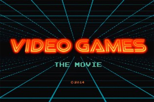 Video Games: The Movie Official Trailer