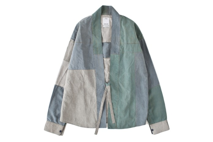 visvim LHAMO SHIRT (FLUX P.W.) *F.I.L. EXCLUSIVE