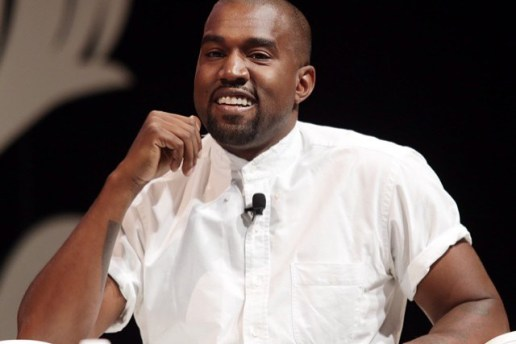 Watch Kanye West, Steve Stoute & Ben Horowitz's Talk at Cannes Lions 2014