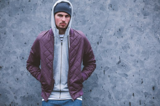 Wemoto Fall/Winter 2014 Preview