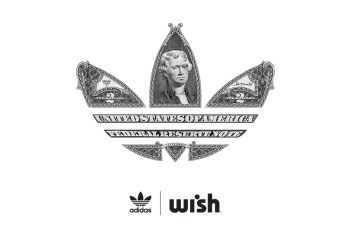 Wish x adidas Originals Teaser