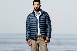 Woolrich John Rich & Bros. 2015 Spring/Summer Lookbook