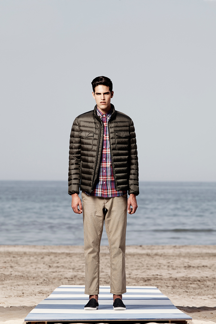 woolrich john rich bros 2015 spring summer lookbook