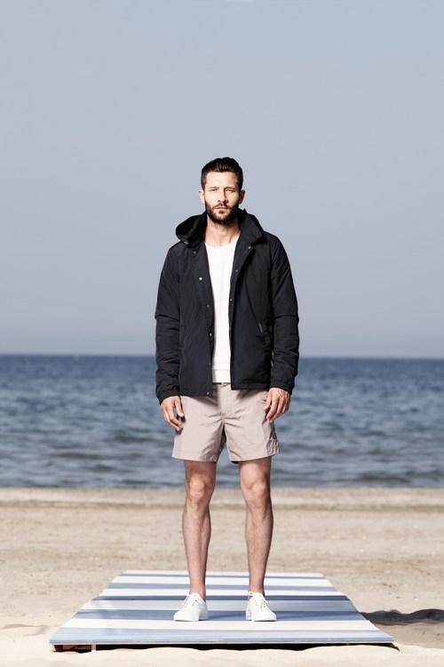 Woolrich John Rich & Bros. 2015 Spring/Summer Lookbook