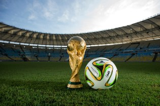 Five Football Fans Weigh in on the 2014 World Cup in Brazil