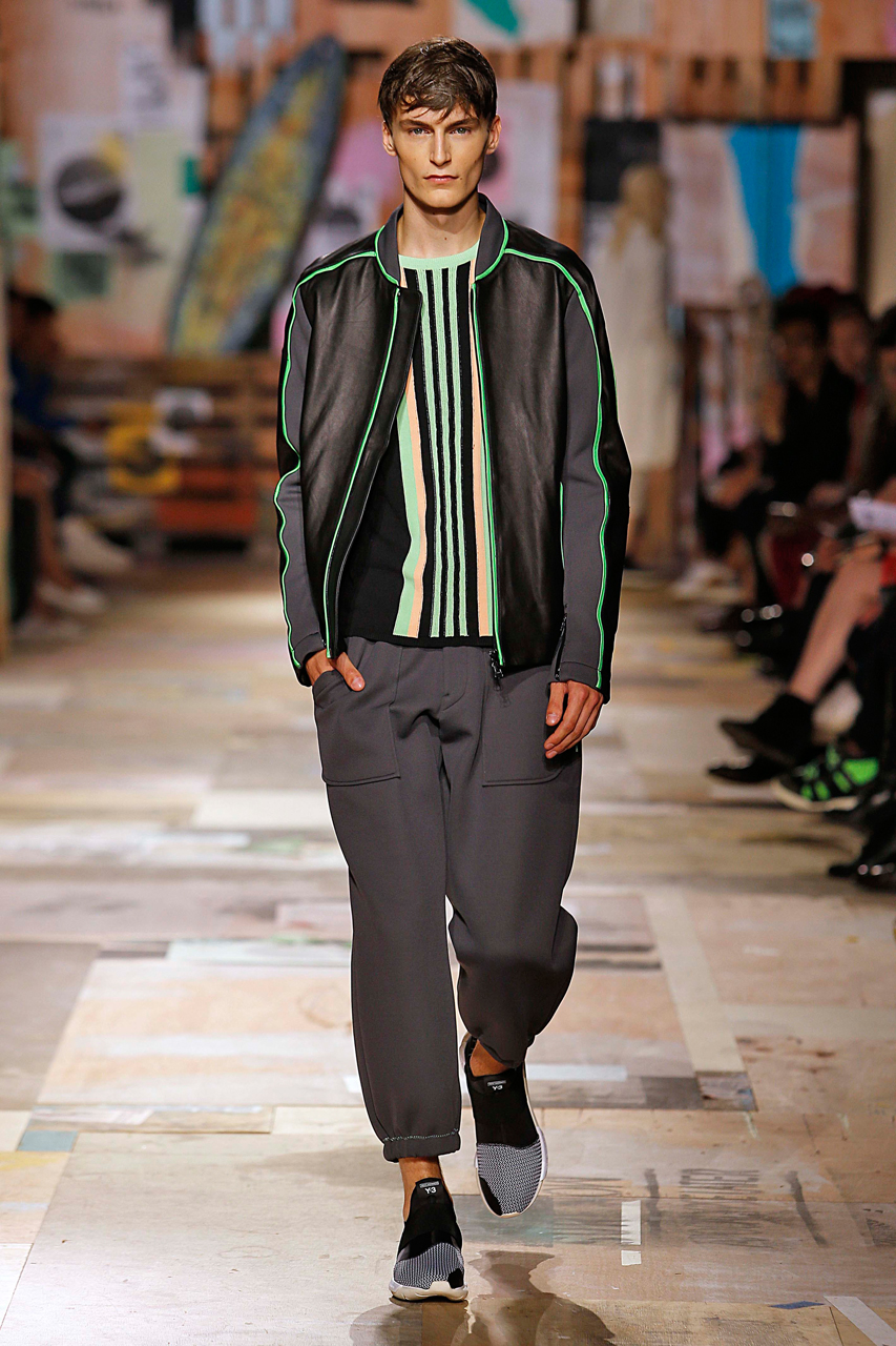 y 3 2015 spring summer collection