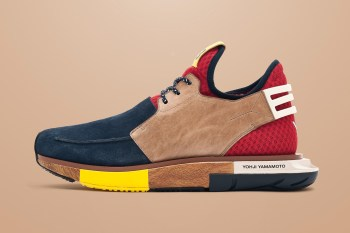 Y-3 2014 Fall Hayex Low