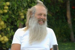 Zane Lowe Meets... Rick Rubin for BBC Radio 1