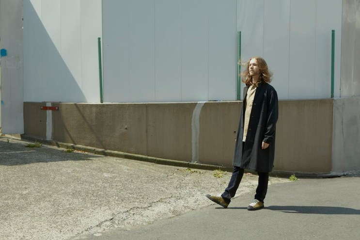 02DERIV. 2014 Fall/Winter Lookbook