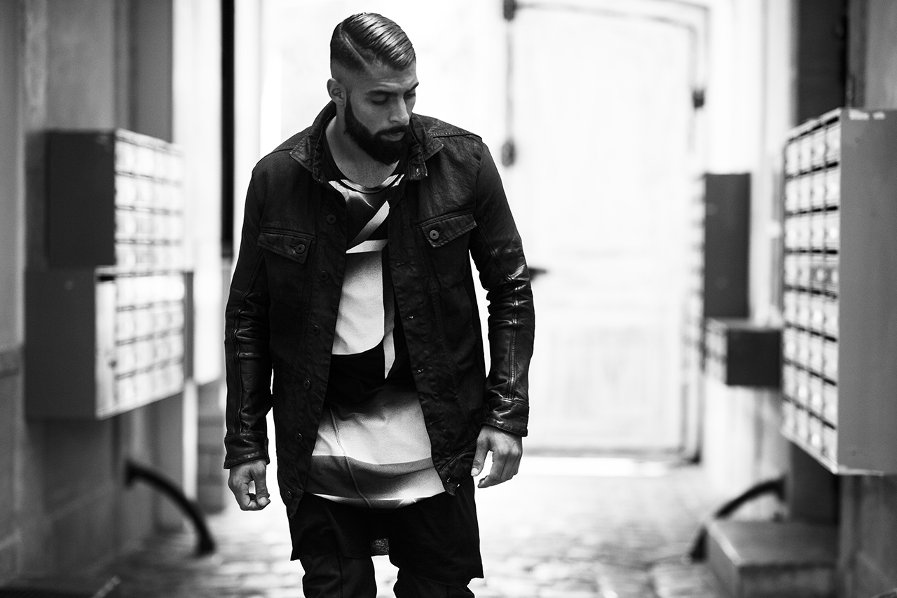 11 by Boris Bidjan Saberi 2015 Spring/Summer Collection Preview
