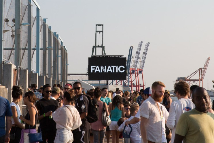 2014 adidas Fanatic Football Tournament Recap