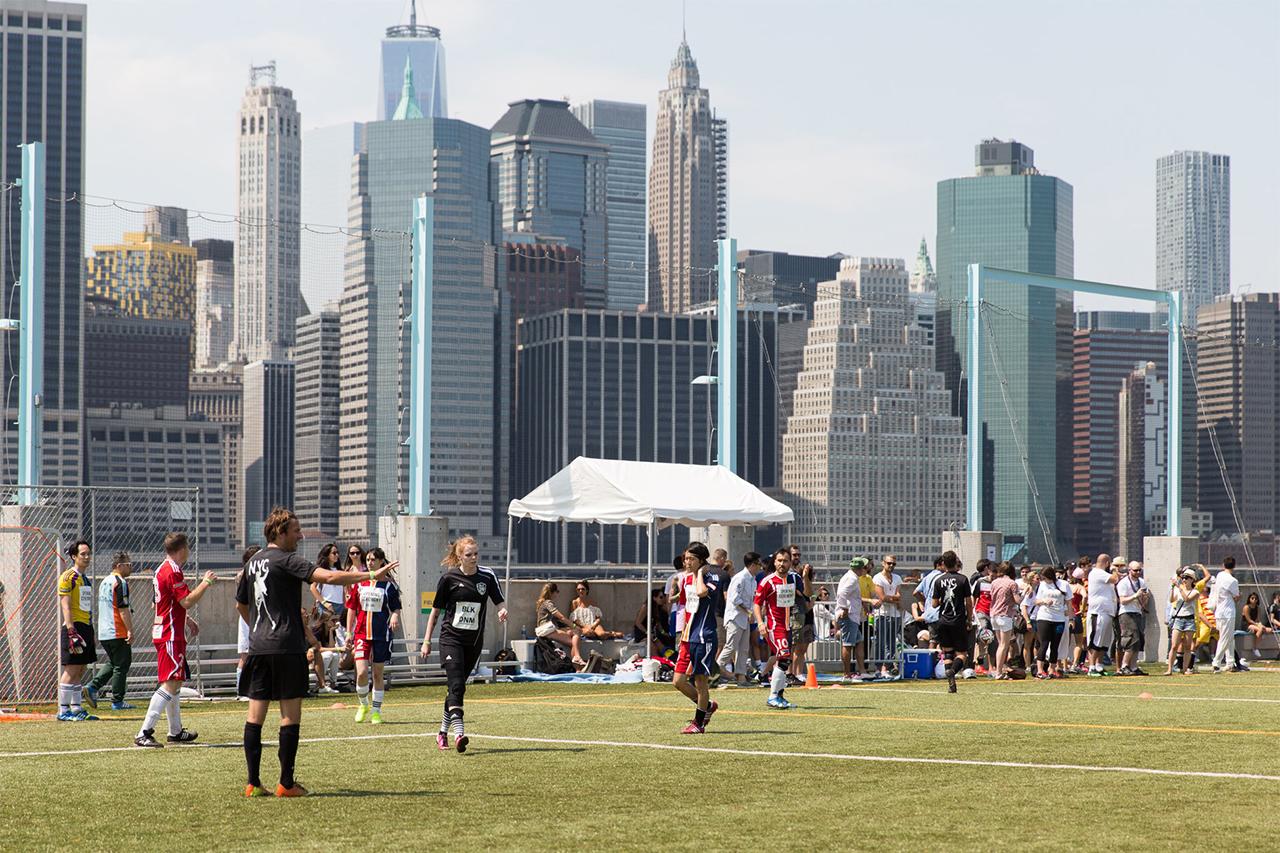 2014 adidas fanatic football tournament recap