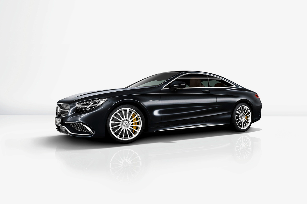 2015 mercedes benz s65 amg coupe hypebeast for 2014 mercedes benz s65 amg coupe