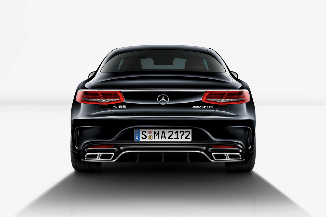 2015 mercedes benz s65 amg coupe hypebeast for Mercedes benz amg clothing