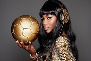 24 Carat Gold Beats by Dre to Celebrate Germany's Victory