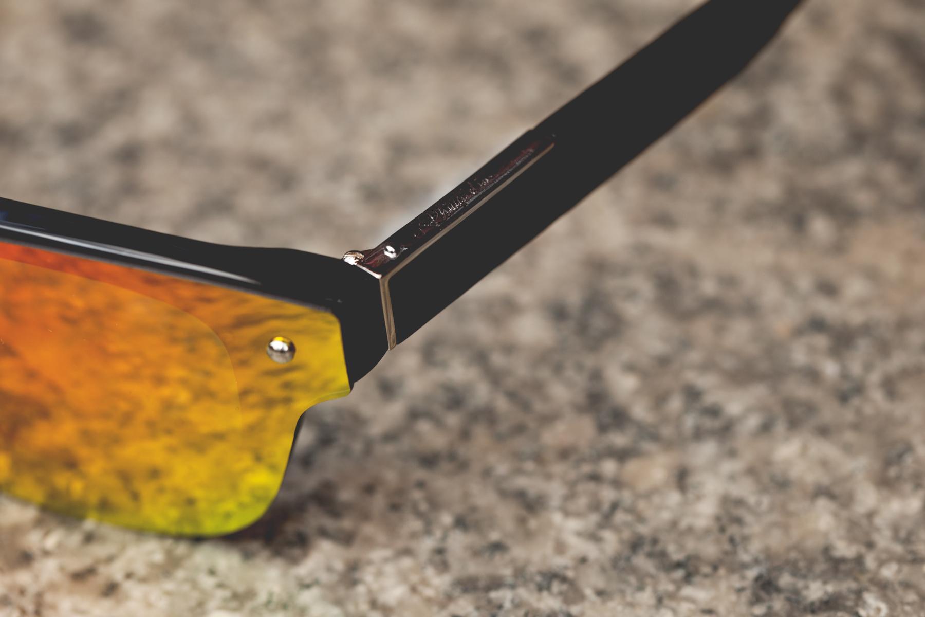 3.1 Phillip Lim x Linda Farrow 2014 Spring/Summer Sunglasses
