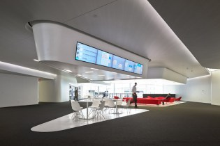 3M Headquarters in Minnesota Revamped by Atelier Hitoshi Abe