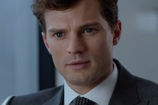 Fifty Shades of Grey Official Trailer