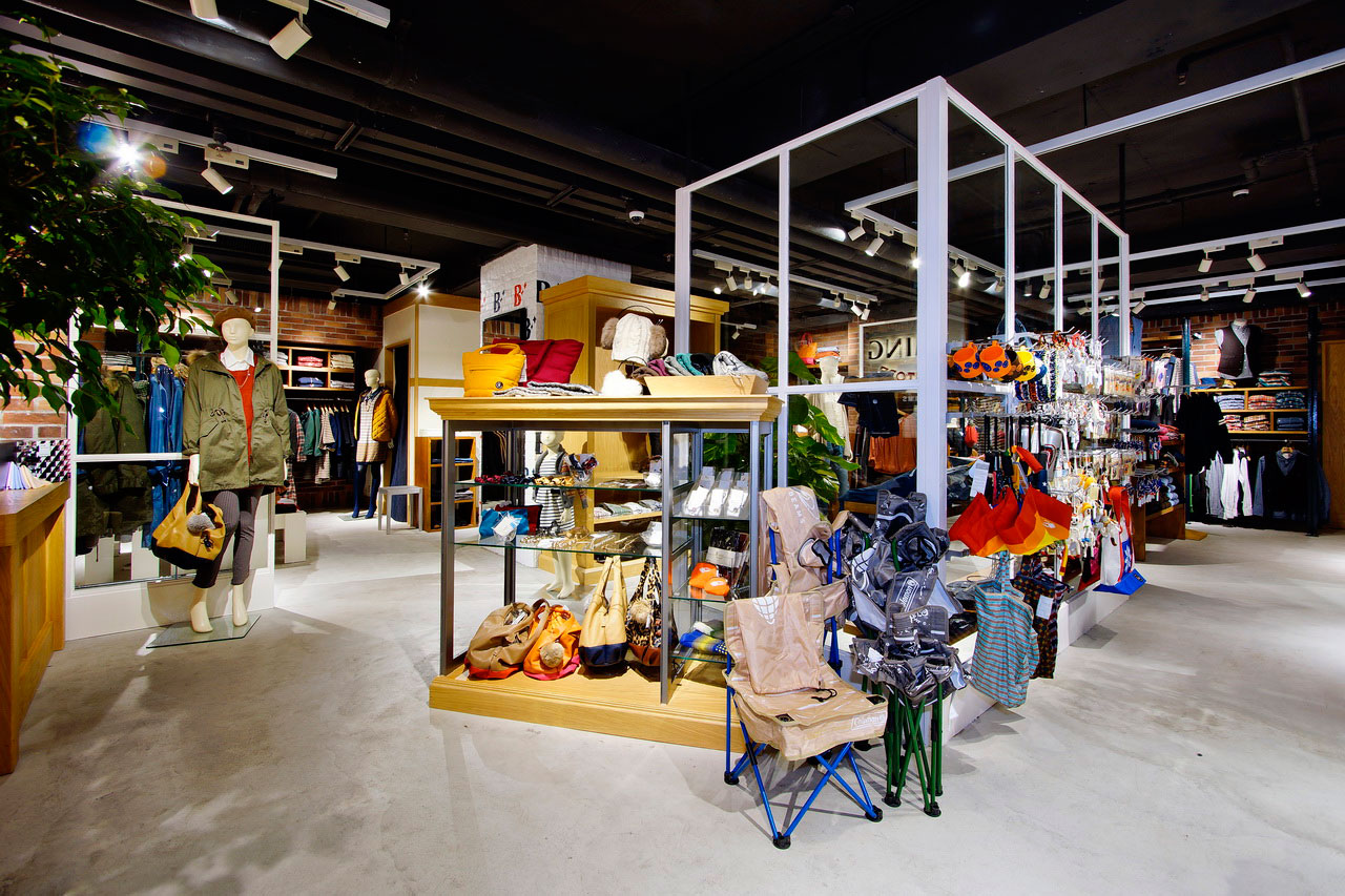 Dissecting the Difference Between Japanese and American Retail: Part 3 - The Internet's Role