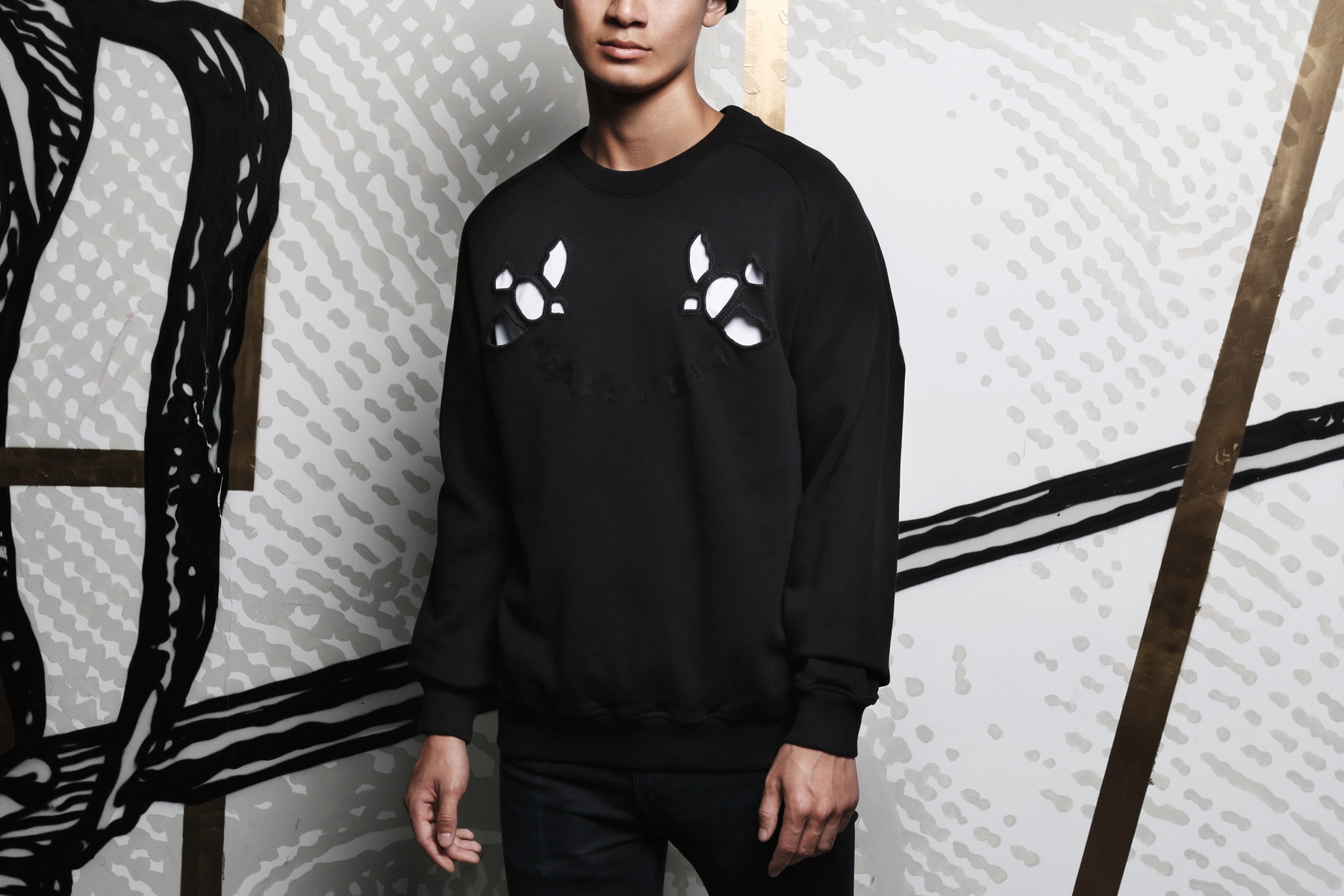 carven 2014 fall winter new arrivals