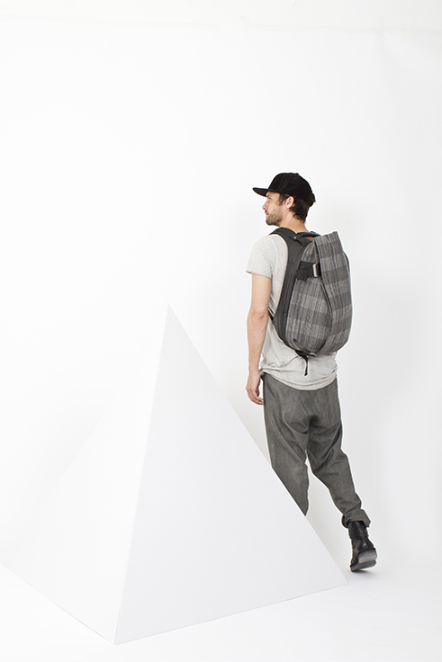 Côte&Ciel 2014 Fall/Winter Collection
