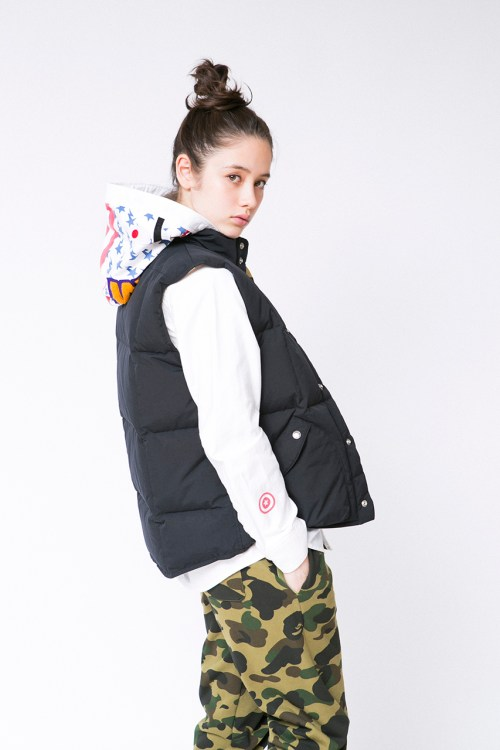 A Bathing Ape 2014 Fall/Winter Ladies Collection