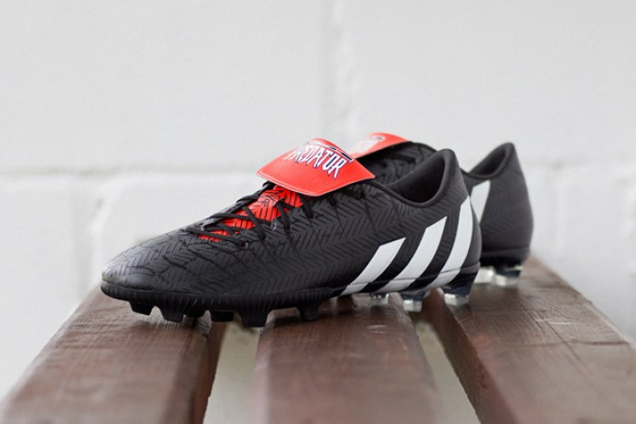 "A Closer Look at the adidas Predator Instinct ""Tongue"""