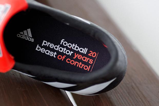 "A Closer Look at the adidas Predator Instinct ""Tongue"""