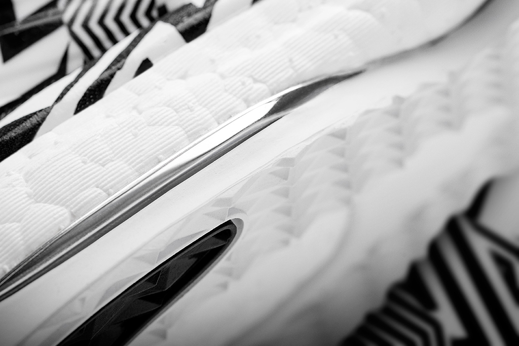 A Closer Look at the adidas RG3 Energy Boost