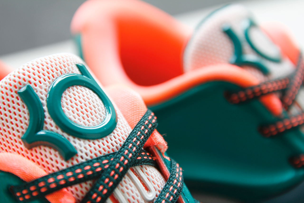 a closer look at the nike kd7 easy money