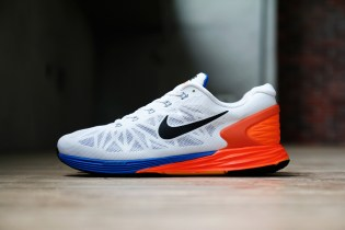 A Closer Look at the Nike LunarGlide 6