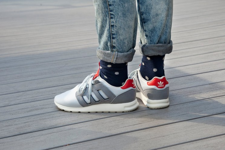 A First Look at the adidas Originals ZX 500 2.0