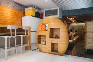 A Look Inside NIGO's 2-5 Café