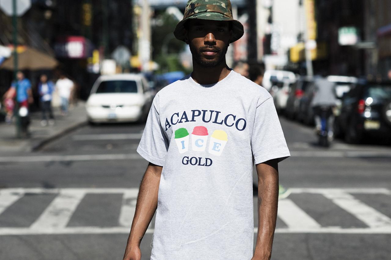 acapulco gold 2014 summer lookbook
