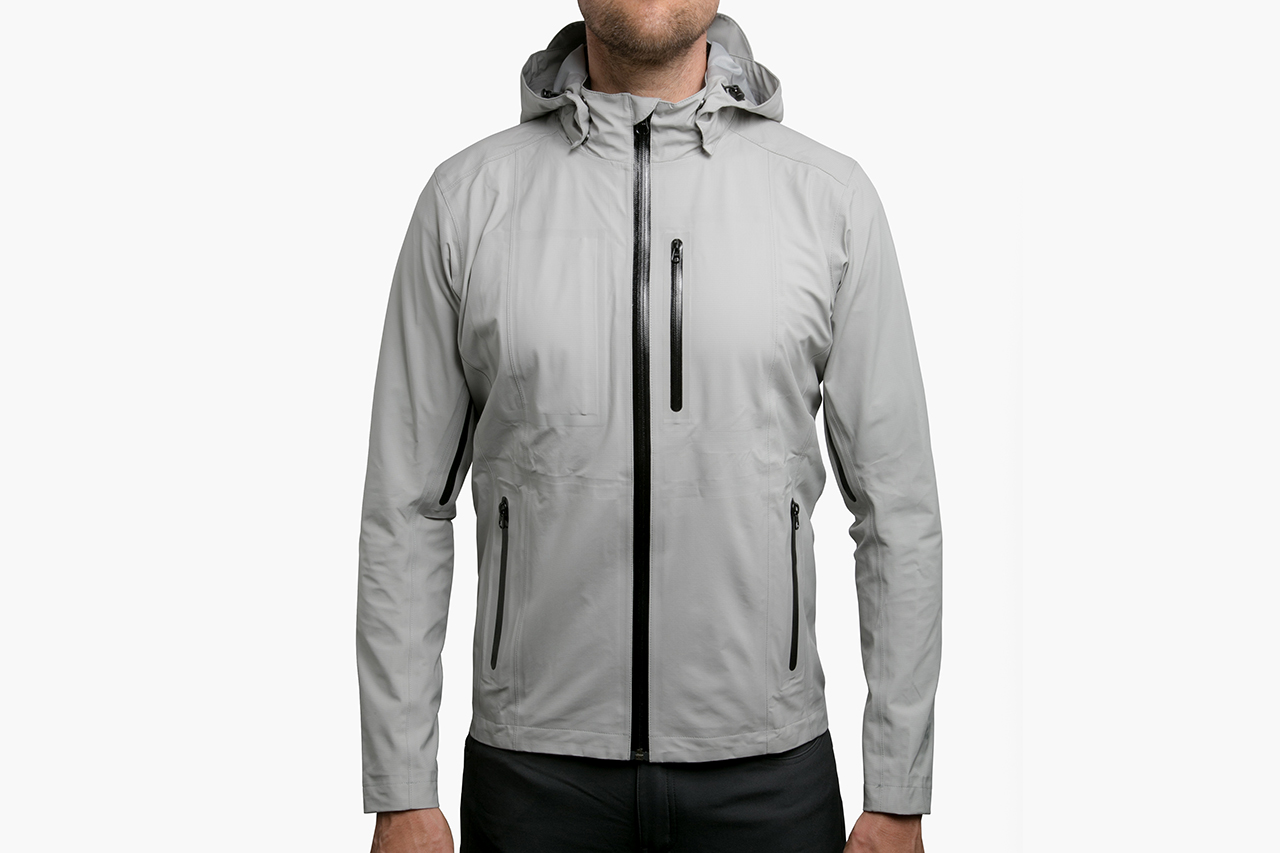 ACRE Orion Waterproof Jacket