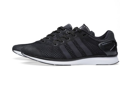 adidas adizero Feather Primeknit Black/Phantom
