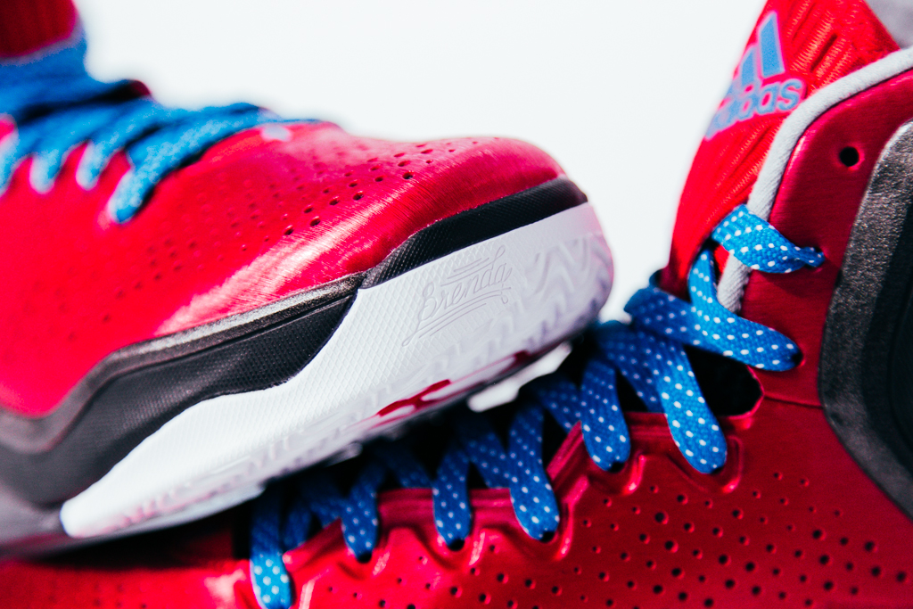 a closer look at the adidas d rose 5 boost