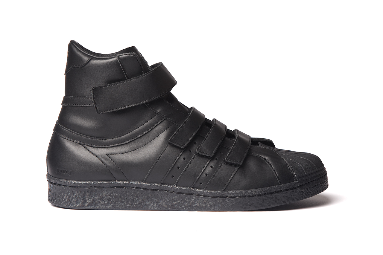 adidas Originals by Juun.J 2015 Spring/Summer Preview