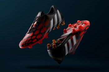 adidas Celebrates 20 Years of the Predator with a Limited Edition Predator Instinct