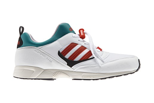 adidas Originals 2014 Fall/Winter Torsion Response Lite