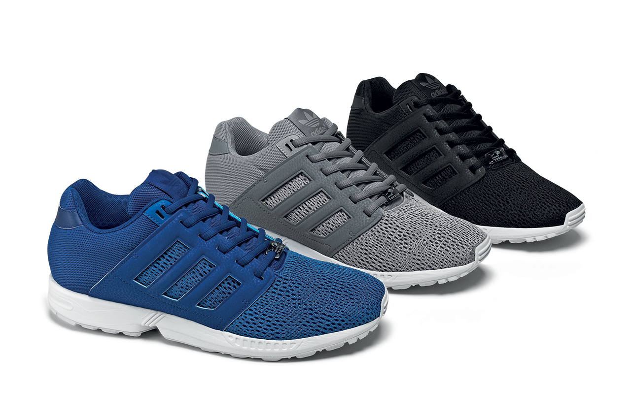 adidas Originals 2014 Fall/Winter ZX Flux 2.0