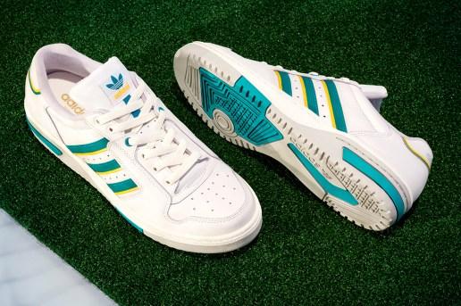 "adidas Originals Edberg '86 ""OG"" & ""Wimbledon"""