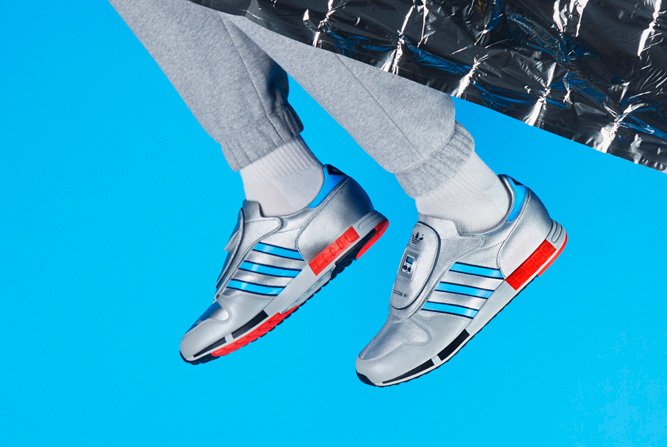 adidas Originals Micropacer OG 30th Anniversary Reissue