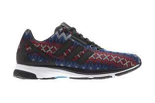"adidas Originals ZX FLUX ZERO ""Nordic"" Pack"