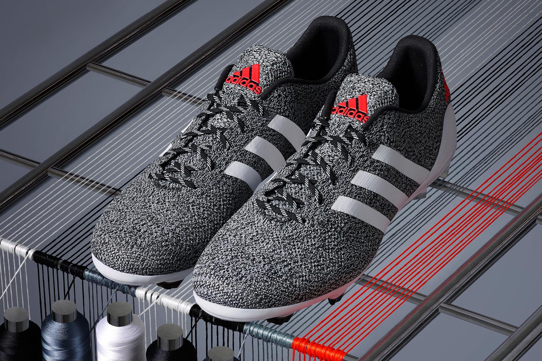 adidas samba primeknit boot black white