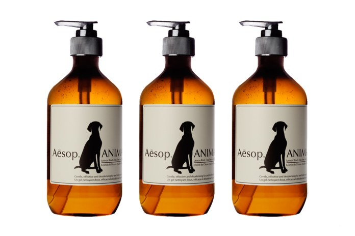 Aesop Animal Wash
