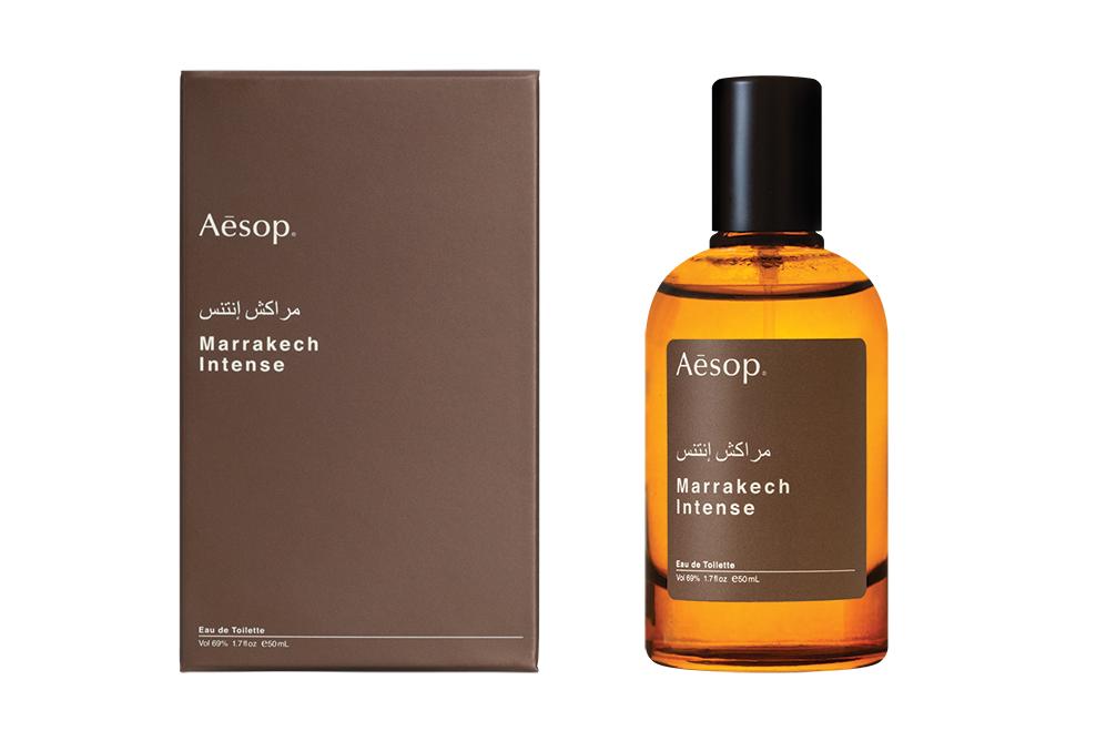 Aesop Marrakech Intense Fragrance