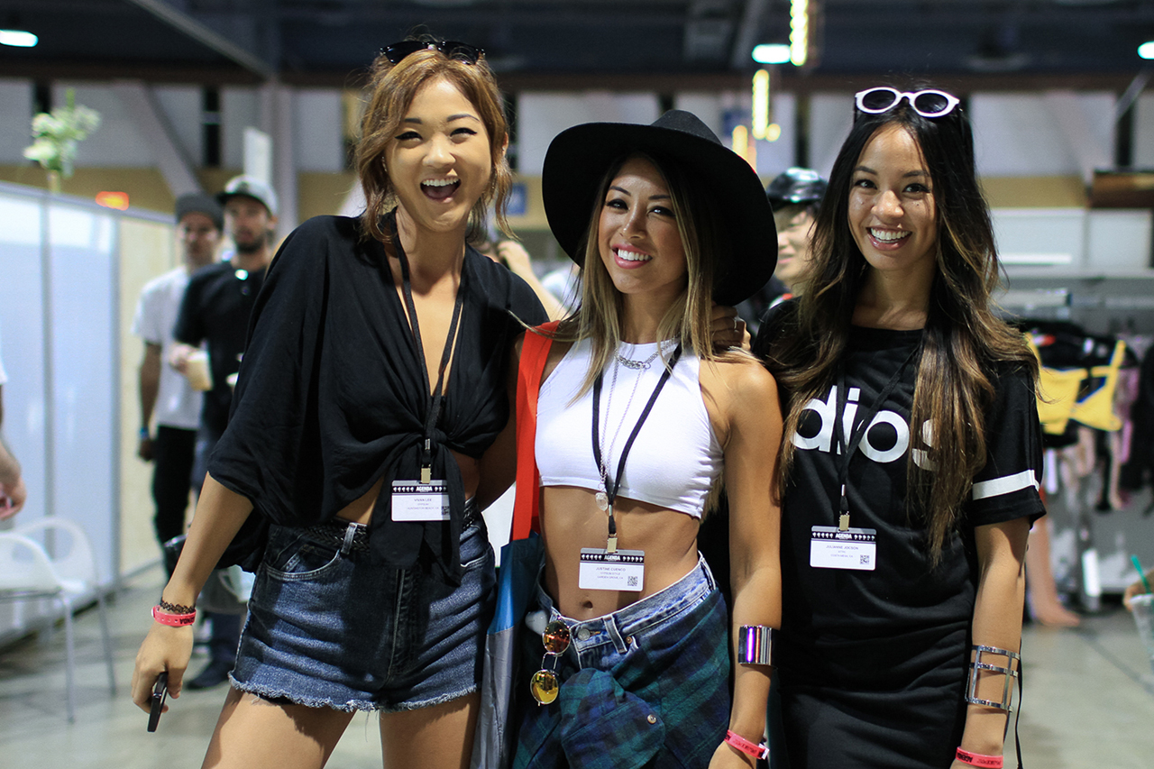 Agenda Trade Show Kicks Off Its Summer Circuit with a Successful Long Beach Show