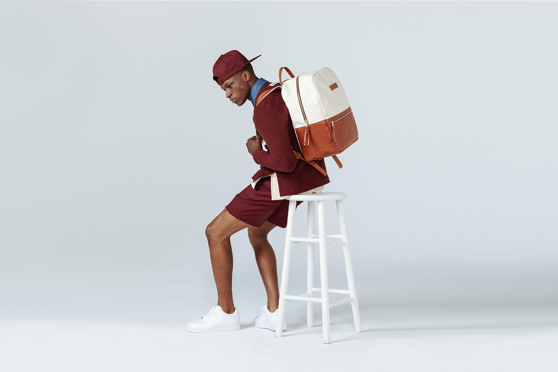 Aime Leon Dore 2014 Pre-Fall Lookbook