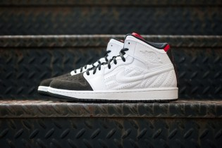 "Air Jordan 1 Retro '99 ""Black Toe"""